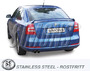 Octavia 1.4/1.8 TSI + 2.0 TFSI/TSI Turbo RS 06-