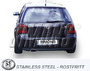 Golf IV V6 4-motion (Syncro) 96-