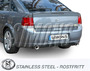 Vectra C Sedan/Liftback/Kombi 1.8 - 3.0 02-